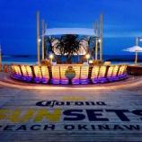 『コロナビールプロデュースのリゾートビーチが沖縄に誕生。原宿にもポップアップBARオープン  9月に行われる音楽フェスのチケットも先行発売開始』の画像