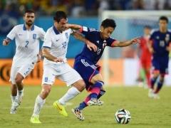 【日本代表】ギリシャには勝たない方が良かった!?もし勝っていても、あまり状況は変わっていない件