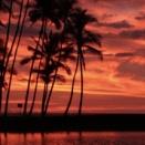 地球の輝き。。。2020年某日(byハワイ情熱星空ツアーズ)