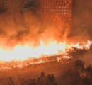【画像速報】 ロサンゼルスで「歴史的大火災」