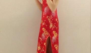 【乃木坂46】チャイナドレスが似合うのって衛藤ぐらいじゃない?