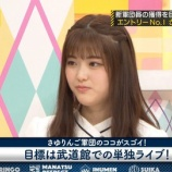 『【乃木坂46】さゆりんご軍団って普通に武道館うまるよな??』の画像