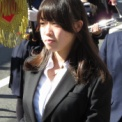 2016年 第48回相模女子大学相生祭 その3(引率の先生と生徒会)