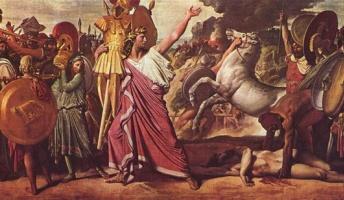 ローマ帝国の愚帝をひたすら紹介していく