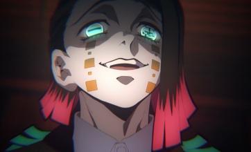【草】アニメガチ勢の姉「触手や肉塊の表現がーー」と言いながら鬼滅の刃のこのシーンを見せてきたwwwwww