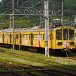 『近江鉄道ビア電星空生ビール号(鉄道むすめラッピング)』の画像