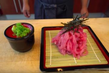 海外の日本食料理人さん、トンデモないものを「蕎麦」と称してしまう