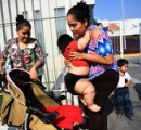 メキシコの生後10か月の赤ちゃん、体重28キロに 原因不明