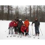 『スキー上達講座13期藤本班の写真』の画像