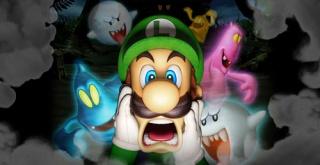 【ファミ通クロスレビュー】3DS『ルイージマンション』、PS4『レッド・デッド・リデンプション2』などの点数が判明!