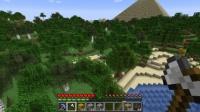 ピラミッド区に藁の家を作る (前編)
