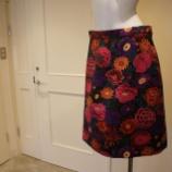 『KEITA MARUYAMA(ケイタマルヤマ)ボタニカルタイトスカート』の画像