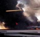 スペインでギリシアのF16が墜落 10人死亡