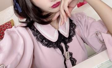 【画像】明日花キララさん、地雷メイクを披露!かわいい