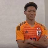 『[アルビレックス新潟] 大分から世代別日本代表GK小島亨介を期限付き移籍で獲得!! 「チームの目標を達成するために全力で」』の画像