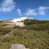 『201127積雪期白山山行』の画像