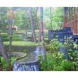 『清涼感のある風景』の画像