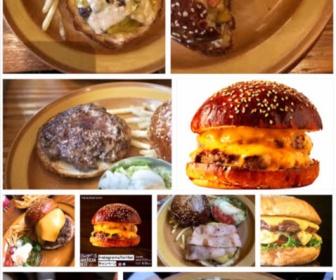 【朗報】トランプ大統領が食べたハンバーガー、ガチで美味そう