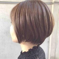 real guest hair! ノスタルジックショート