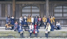 乃木坂46が1位「顔面偏差値が一番高いと思うAKB48グループ」