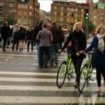 【動画】ヨーロッパの自転車通勤の数が半端ないwwwww