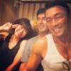 篠田インスタ公開で伊藤英明と遊ぶのがばれる