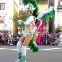 第17回湘南台ファンタジア2015 その70(エスコーラ・ヂ・サンバ・サウーチ)