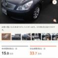 僕、35万円のめちゃくちゃかっこいい車を購入するwwwwwwwwww(※画像あり)