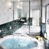 『おしゃれかわいいバスルームインテリア画像集(一人暮らし 浴室 雑貨 植物 タイル グリーン 植物 2/2 【インテリアまとめ・一人暮らし ブログ 】』の画像