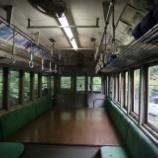 『ターキーズハウス宿泊録 その3 夜の電車のこと』の画像