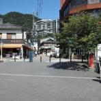 大阪を歩こう