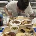韓国「選手村の食事うめえええええええ!!!!」←韓国民激怒