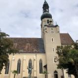 『ウィーンを旅して1〜ビーダーマイヤー建築の宝庫バーデン』の画像