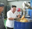 ついに北朝鮮に新型コロナが流入か 金正恩氏が緊急会議