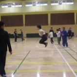 『【高田馬場】みんなで一緒に!大繩跳びと焼きそば。』の画像
