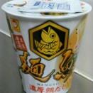 麺魚【カップ麺】