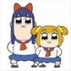 『「ポプテピピック」10月9日より再放送決定!!』の画像