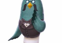 【ポケ森】ハトの喫茶店とか、とたけけが歌ったり要素って←ポケ森にはある???