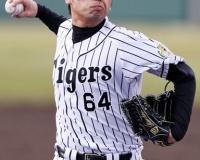 【阪神】桑原、3年連続60試合誓った!球児以来の鉄腕記録へ「頑張る」