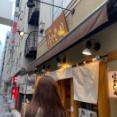 新宿 らぁ麺 はやし田 新宿本店