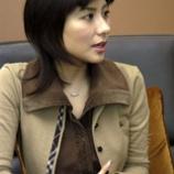 『タカシマも「キャリアウーマン」に?!』の画像