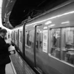 三連休明けに耐えられなかった…高校生が電車に飛び込み死亡…