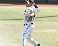 阪神平田2軍監督、井上の守備評価「あのプレーが勝負を決めた」