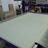 『福島区べリスタワー福島にお住まいのお客様宅の畳の新調入替え〜』の画像