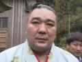 【速報】日馬富士 引退の意向固める