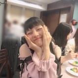 『[イコラブ] 大場花菜「(指原さんから)台湾で美味しいものいっぱい食べてきてね 今回は特別に太って帰ってきていいよ!」 【=LOVE(イコールラブ)】』の画像