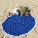 海外で大人気のラウンドビーチタオルはオーストラリア…