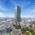 【悲報】名古屋市、栄エリアに200メートル級の複合施設の計画浮上