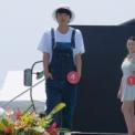 第26回湘南祭2019 その24(湘南ガールコンテスト2019/私服4番)