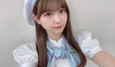 アンダラ2020ビジュアルNo.1は中村麗乃に決定!!!!!!